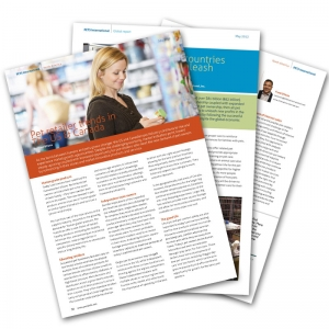 Articles featuring Difatta International, Inc. placed in PETS International magazine.