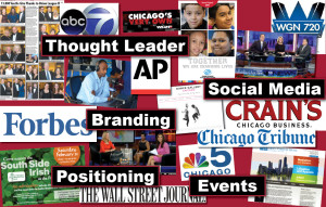 CarusoPR Chicago Communication Services Public Relations