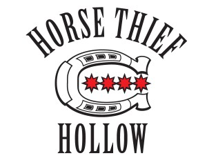 Horse Thief Hollow Logo