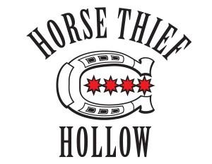 Horse Thief Hollow Logo
